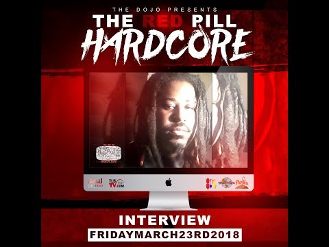 TLBTV: The Red Pill Hardcore Presents – *Exclusive* DOJOHIPHOP Interview