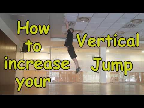 How To Jump Higher || The Science Of Vertical Jump