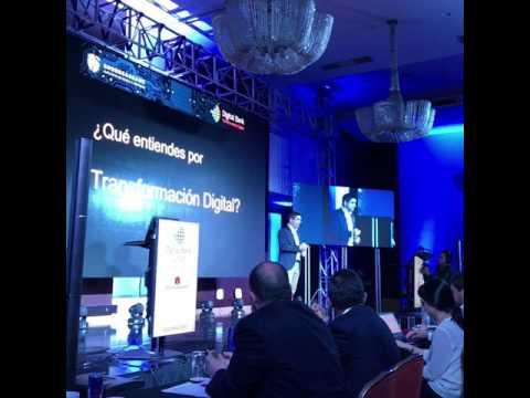 Digital Bank Bogotá 2017