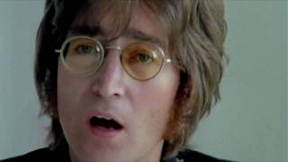 Watch John Lennon Imagine video