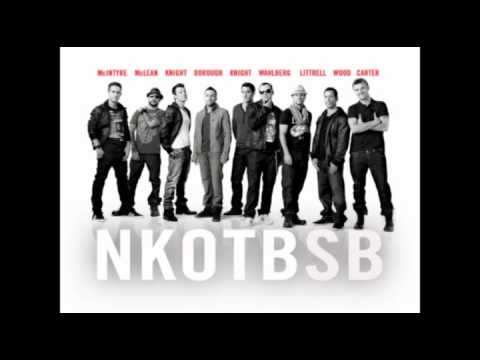 NKOTBSB - Don't Turn Out The Lights (New Song 2011[Full Version])