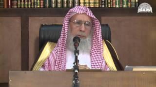 CNN Arabic - بالفيديو.. الداعية ناصر العمر يناشد ملك السعودية: إضعاف الهيئة ينذر بخطر عظيم