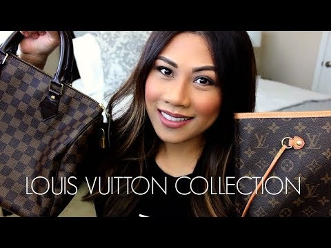 ♡-louis-vuitton-|-my-entire-collection-♡