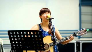 Olga cover Tori Amos - Silent All These Years