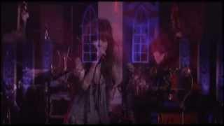 """Sarasoujyu"" Hitomi Shimatani LIVE crossoverⅡ 2006 Japan."