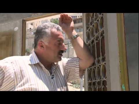Slumstories: Israel - Demolition in the city of David
