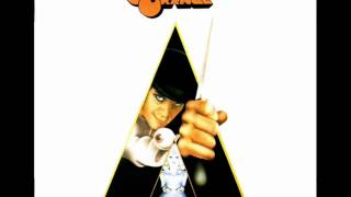 A Clockwork Orange Soundtrack 12 - William Tell Overture 2 (Abridged)