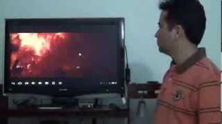 Convierta su TV con entrada HDMI en un Smart TV