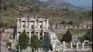 Ephesus, Ancient Greco-Roman City, Turkey