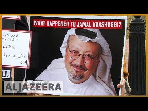 🇸🇦 🇹🇷 UN: Riyadh 'undermined' Turkey's access to Khashoggi murder scene l Al Jazeera English