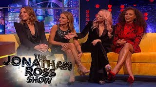 Where's Victoria? - Spice Girls | The Jonathan Ross Show