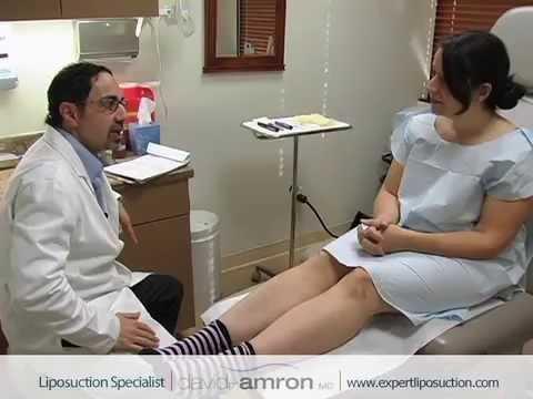 Proper Patient Evaluation by Dr. David Amron MD