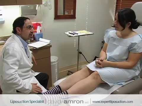 Proper Patient Evaluation by Dr. David Amron MD