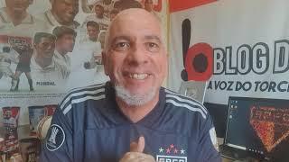 SÃO PAULO 2X1 CORINTHIANS - ANÁLISE E NOTAS - CAMPEONATO BRASILEIRO