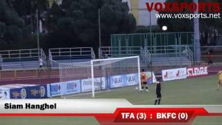 TATA Football Academy vs Balestier Khalsa (Prime League) @ Toa Payoh Stadium