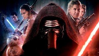 Звёздные войны: Пробуждение силы - От фанатов и для фанатов (Обзор без спойлеров)