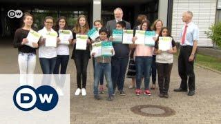ورشات في الإقتصاد بالمدارس | صنع في ألمانيا