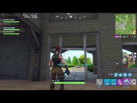 Fortnite 530 Update Patch