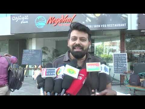 COIMBATORE NEYIDHAL RESTURANT OPENING