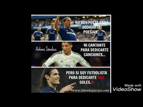 Frase Lindas De Futbol Para Tu Novia Te Amo A K Dl R Youtube