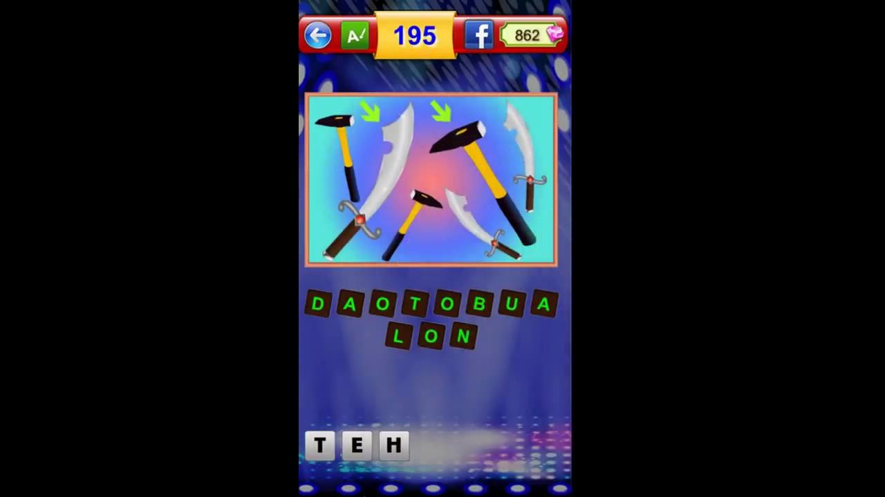Tải Game Bắt Chữ cho điện thoại Android, iPhone/iPad
