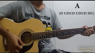 Ilahi (Arijit Singh) - Guitar Lesson+Cover, Chords+Lead, Strumming Pattern