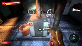 Dead Island v1.3.0 gameplay (pc+trainer)hotel1