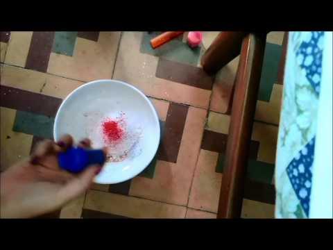 Ricetta Bombe Da Bagno Clio : Diy bomba da bagno semplice e veloce youtube