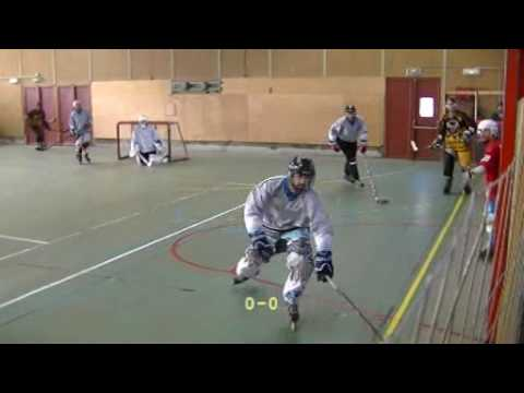20161204 RLH N4 Lyon vs Varces 3 6 Villard Bonnot