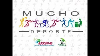 Mucho Deporte, 01 Agosto 2018