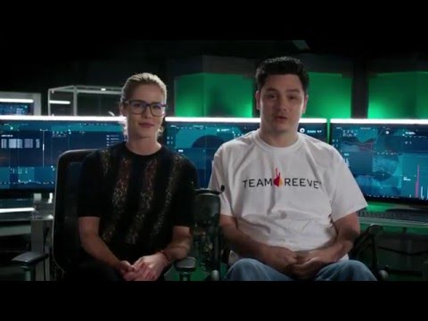 A message from the CW