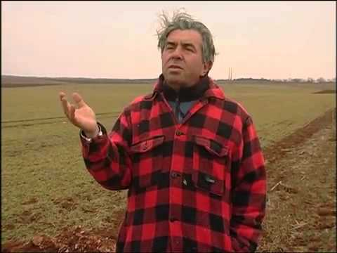 Revitalisation biologique des sols - Extrait de l'interview de Claude Bourguignon
