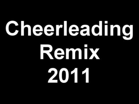 2011 Cheerleading Music Remix