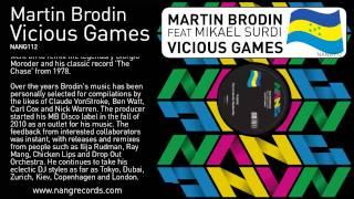 Martin Brodin - Vicious Games