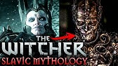 The Real Slavic Mythology behind 6 Witcher Creatures or Characters
