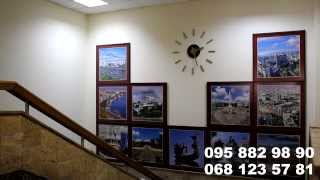 видео офис в бизнес центре