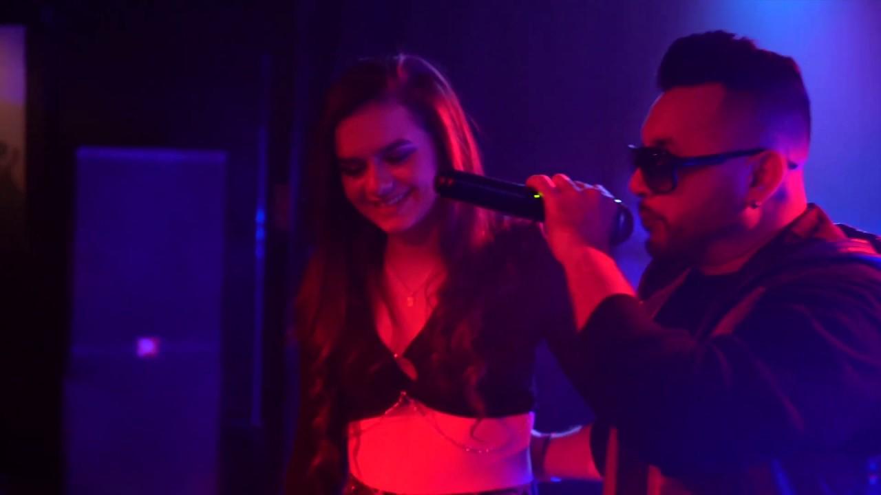 Callaita Remix - Bad Bunny  (Sammi Rae & Los Vegas)