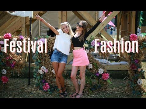 What I Wore to Soho House Festival // Fashion Mumblr Daily Vlog