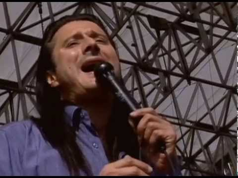 Journey - Faithfully - 11/3/1991 - Golden Gate Park (Official)