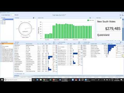 Snapshot Business Intelligence  14 Minute Webinar Series