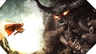 THE MONKEY KING 2 Bande Annonce VOST