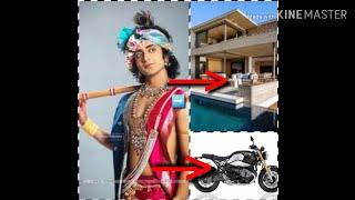 Sumedh Mudgalkar (krishna) lifestyle,Bike,House.