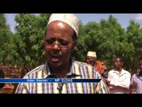 Wajir leaders form new political alliance