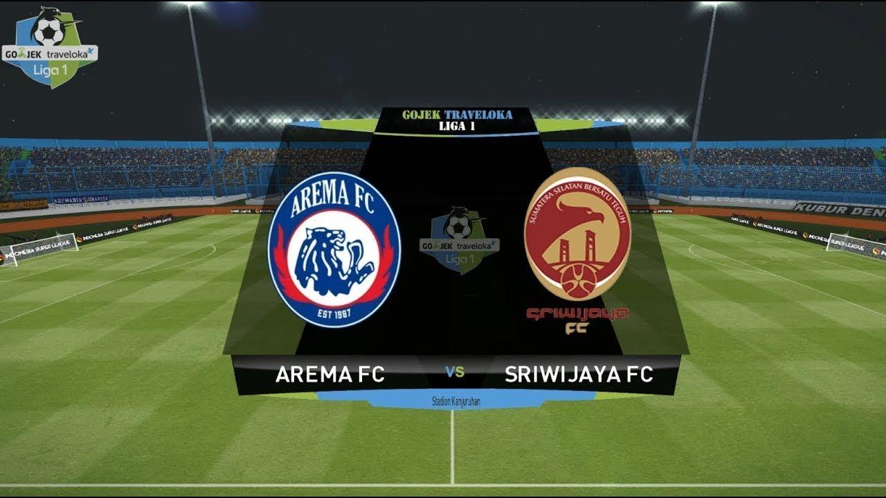 Link Live Streaming Arema Vs Sriwijaya Fc Liga