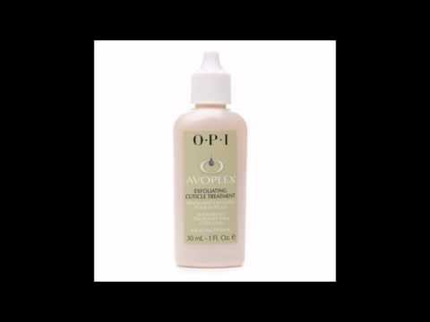 OPI Avoplex Exfoliating Cuticle Treatment