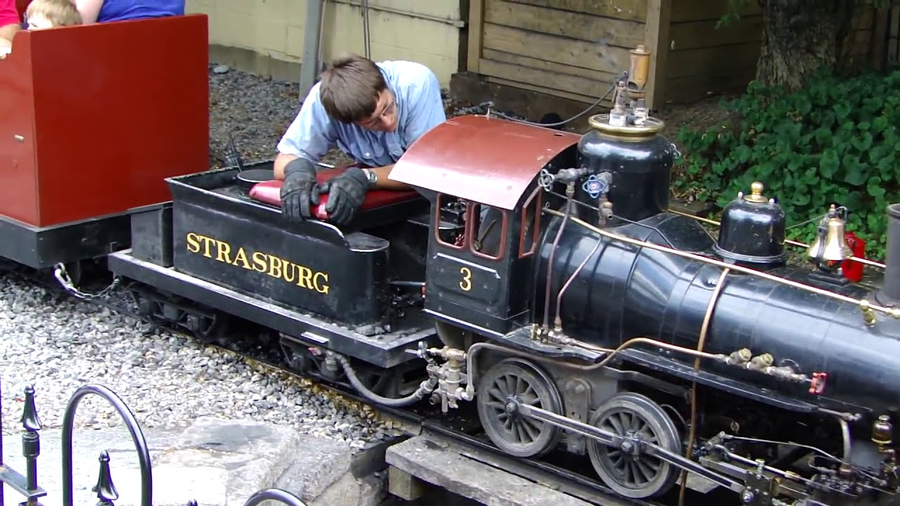 Tiny Real Working Coal Fired Steam Engine Youtube