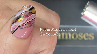 elegant nail art playlist  classic  beautiful nails to
