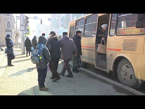 UTV. Перенос Южного автовокзала и большие автобусы. Как изменятся пассажирские перевозки Уфы