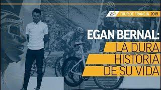 Egan Bernal en sus propias palabras - Noticias- El Espectador