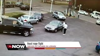 Road rage incident in Lorain leaves driver scared for his lifeRoad rage incident in Lorain leaves dr